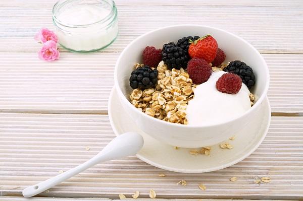 نظام غذائي صحي ولذيذ
