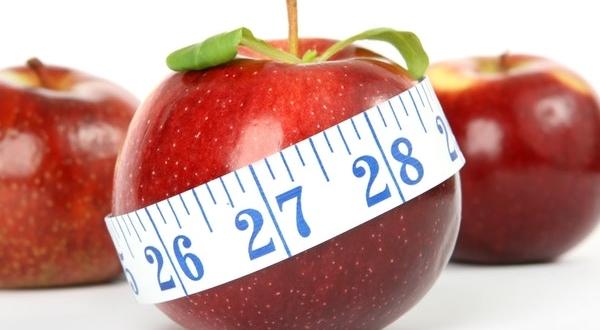 خسارة الوزن بدون تمرين