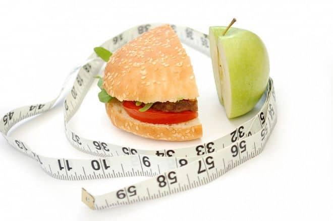 تسع خرافات في تخسيس الوزن