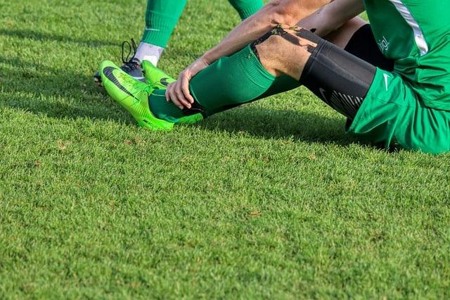 كيفية تجنب الإصابة أثناء التمارين