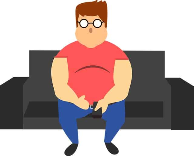 حقائق عن حرق الدهون